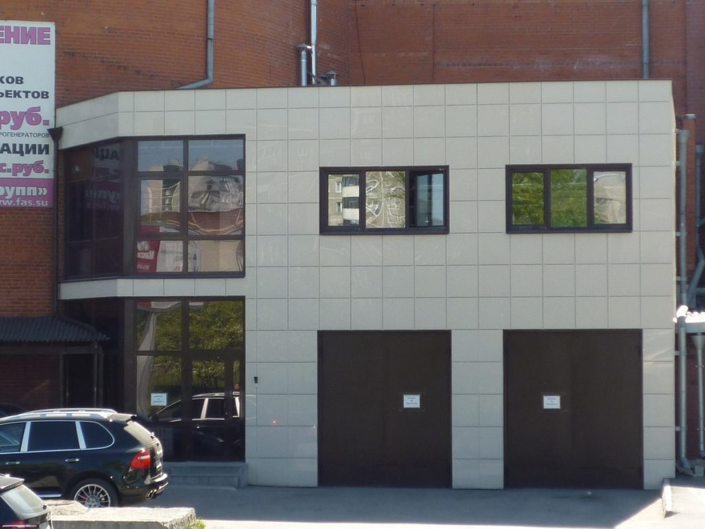 сервисный центр ZF